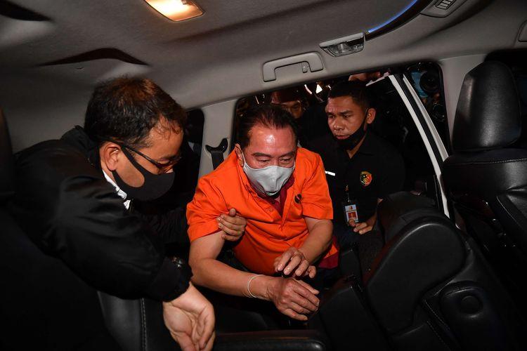 Djoko Tjandra Ditangkap, dari Malaysia hingga Tiba di Indonesia