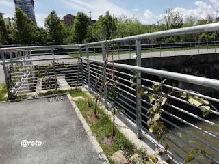 Area Valdocco Parco Dora Torino