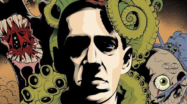 La novela gráfica 'Lovecraft' sera adaptada al cine por Benioff y Weiss