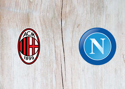 Milan vs Napoli -Highlights 14 March 2021
