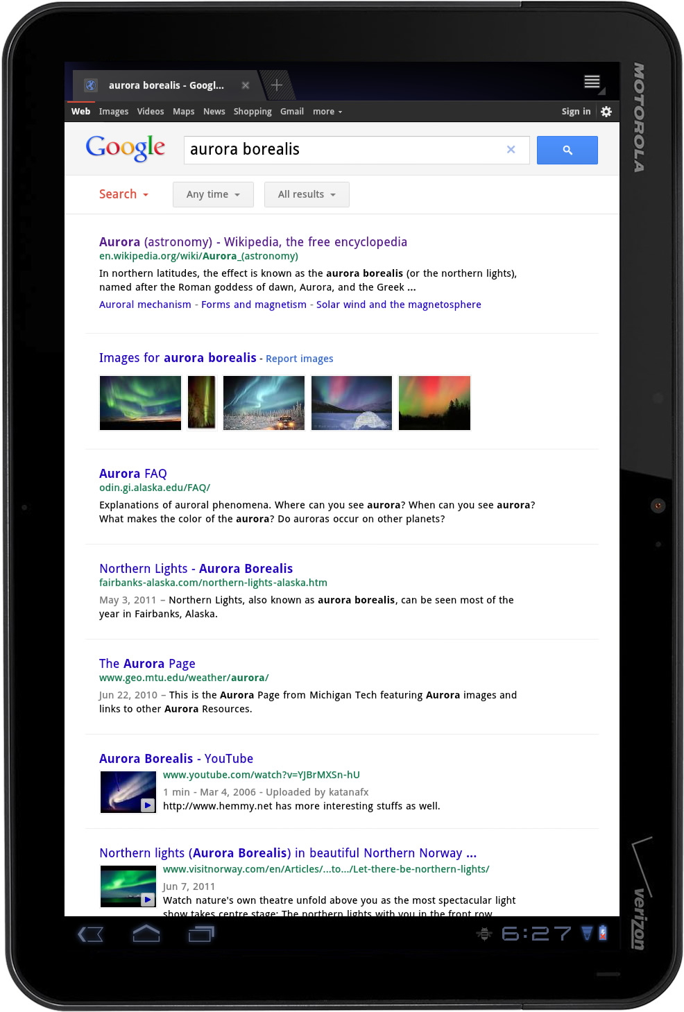 Astonishing Inside Search New Google Search Experience For Tablets Beutiful Home Inspiration Semekurdistantinfo