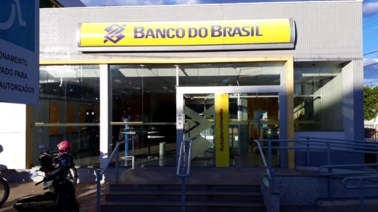 Bancários do Banco do Brasil realizam paralisação nesta sexta-feira (29)