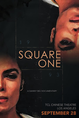 Póster documental Square One