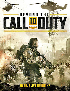 Beyond the Call to Duty (2016)