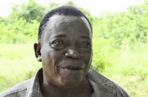 Bongo Movie actor and comedian Mohamed Funga Funga photo