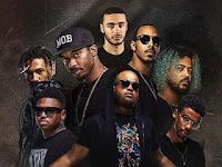 MOBBERS x DJ Lutonda ft. Nagrelha - Militar (prod. by Teo No Beatz) | Download