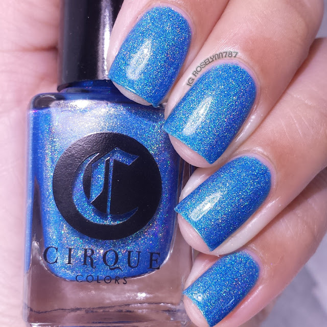 Cirque Colors - Twilight