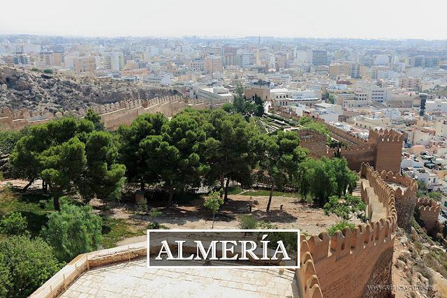 Qué ver en Almeria