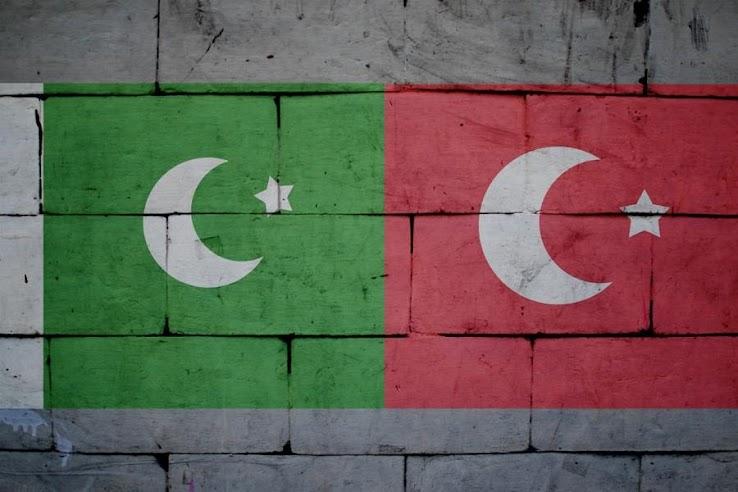 Γιατί έχουν έρθει κοντά το Πακιστάν με την Τουρκία