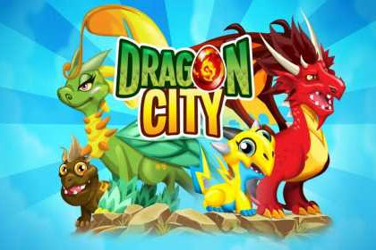 Dragon City Mod Apk v10.9.2 (Unlimited Everything) download for Android