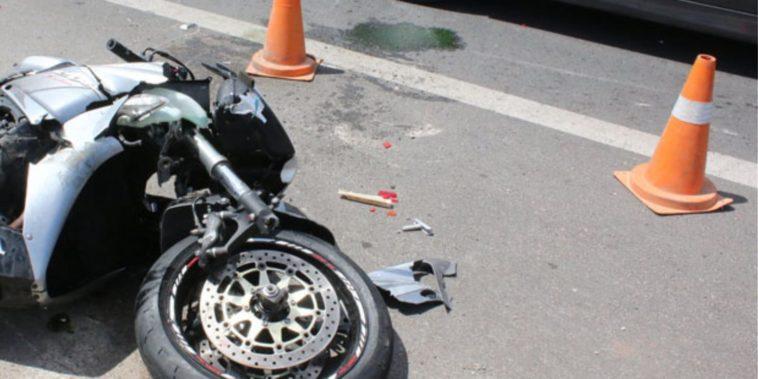 Η ανακοίνωση της ΕΛ.ΑΣ. για τον θάνατο του μοτοσικλετιστή στη Χαλκιδική