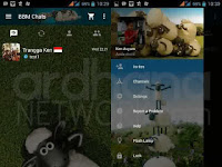 BBM Shaun The Sheep V2.10.0.35