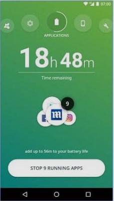 Avast Battery Saver Aplikasi Penghemat Baterai Android 2018