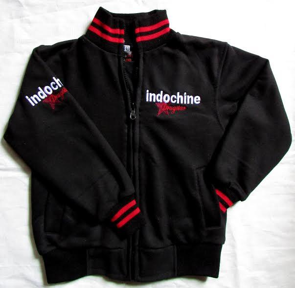 Prenda - casaca niños - Indochine