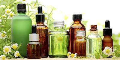 manfaat minyak esensial pada rambut