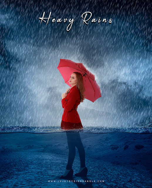 Heavy Rain Manipulation