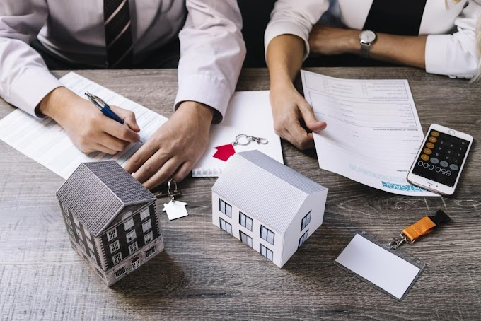 Singapore property agents were not allowed to do