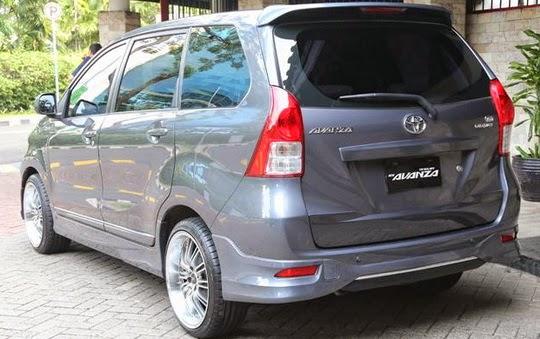 grand new avanza veloz luxury 1.5 at exsterior all astra toyota indonesia