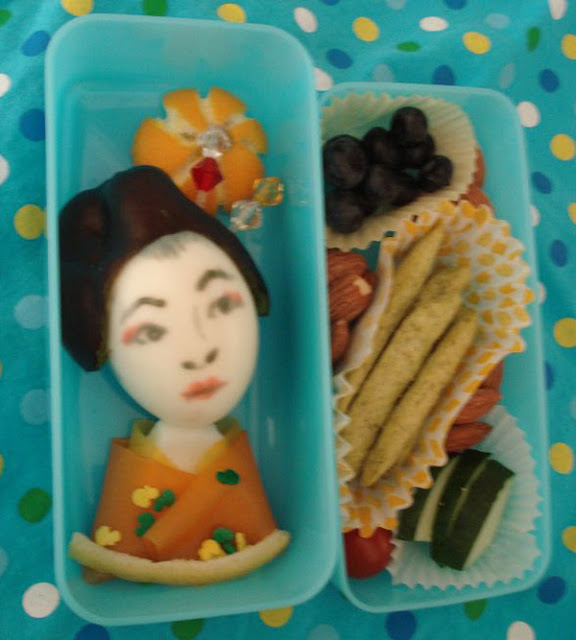 the bento as a culture in Hello, i'm yukino, a 25 year old japanese girl living in the uk i'm excited that i can share our japanese culture with you here have you ever heard of the japanese word, bento.
