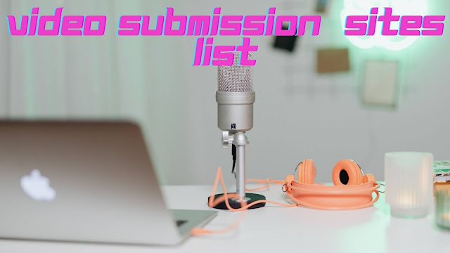 video submission