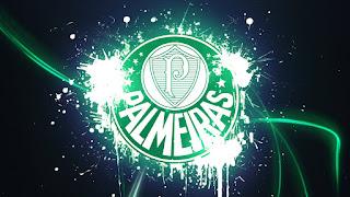 Papel de parede Palmeiras simbolo 1920x1080 - by panico747