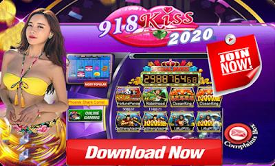 918kiss 2020