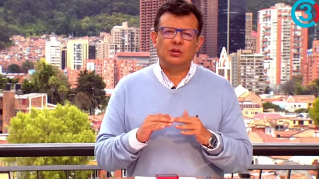 URGENTE. Personería de Bogotá denuncia hacinamiento, desaseo y maltrato en Hospital Santa Clara