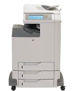 HP Color LaserJet 4730 Printer Driver Download Update