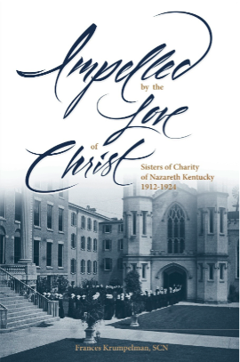 New Release from the Series Impelled by the Love of Christ
