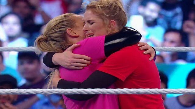 ال WWE تخطط لإقامة نهائي ملكة الحلبة في عرض كراون جول بالسعودية
