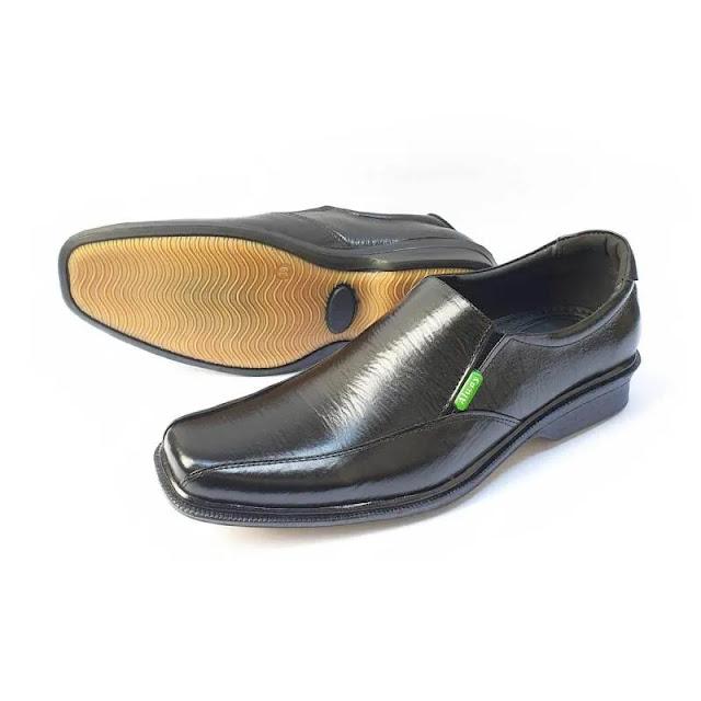 Alway Sepatu Pria Pantofel