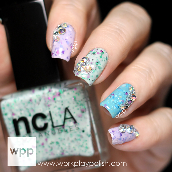 NCLA Lavish Spender from the Duchess of LA Collection