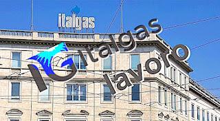 Offerte lavoro Italgas Italia - adessolavoro.com