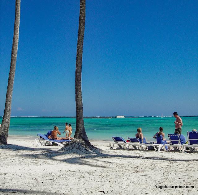 Praia de Bávaro, Punta Cana