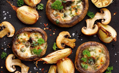 Shimeji Mushroom Benefits