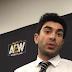Presidente da AEW irá doar no combate contra o Covid-19