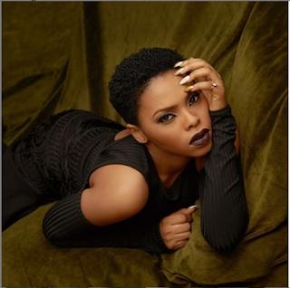 {Liteup9ja - List}5 Nigerian Female Celebrities That Looks Amazing On Low-Cut