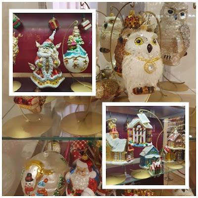tradycyjne ozdoby bożonarodzeniowe