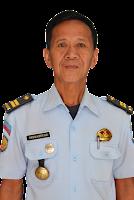 Kepala Subseksi Admisi dan Orientasi Lapas Kelas IIB Sarolangun