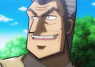 Chuukan Kanriroku Tonegawa – Episódio 03