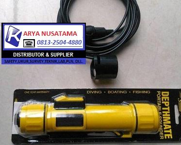 Jual Depth Sounder SPEEDTECH SM5 Portabel di Denpasar