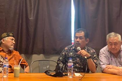 Demi Hak Asasi, Warga Kalbar Desak Pemerintah Pulangkan HRS Ke Tanah Air