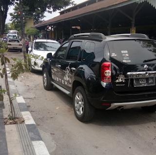 Travel Blora ke Semarang
