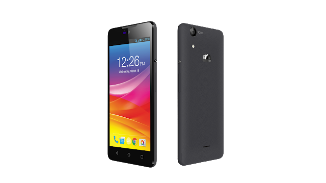Micromax expands the world of selfie by launching Canvas Selfie 2 and Canvas Selfie 3 smartphones