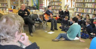 Bealtaine Festival in Killaloe Library