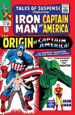 MONSTER VS MONSTER (part 3, 1974) | The Marvel Comics Guide