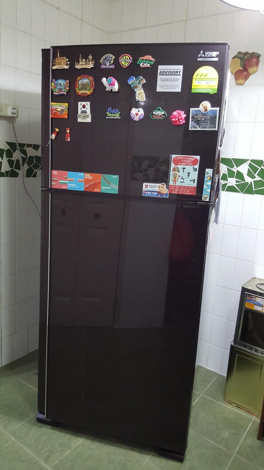 Fridge Repair Refrigerator Repair Singapore Mitsubishi