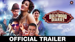 Bollywood Diaries Official Trailer _ Raima Sen _ Ashish Vidyarthi _ Salim Diwan