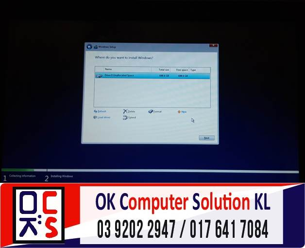 [SOLVED] FORMAT LAPTOP ASUS A450L | REPAIR LAPTOP CHERAS 2