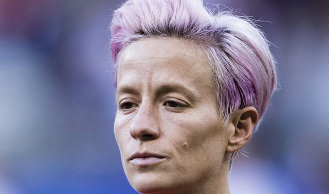 U.S. Soccer player Slammed After Ignoring National Anthem As 'F You' To Trump